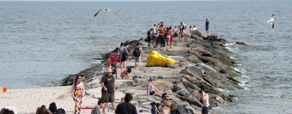 Rockaway Beach 86th Street, Rockaway Beach, Queens