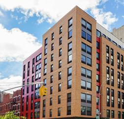 NYC Housing stock. Source: nyc.gov.