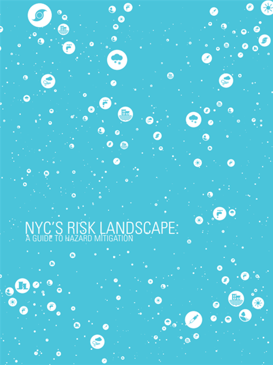 NYC's Risk Landscape: A Guide to Hazard Mitigation